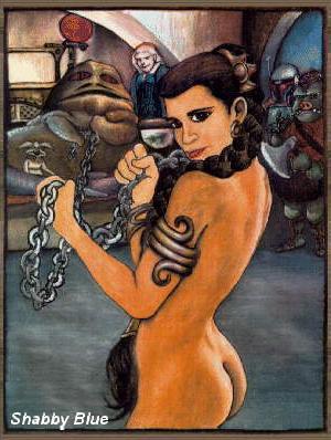 girls hutt slave jabba the To aru majutsu no index movie