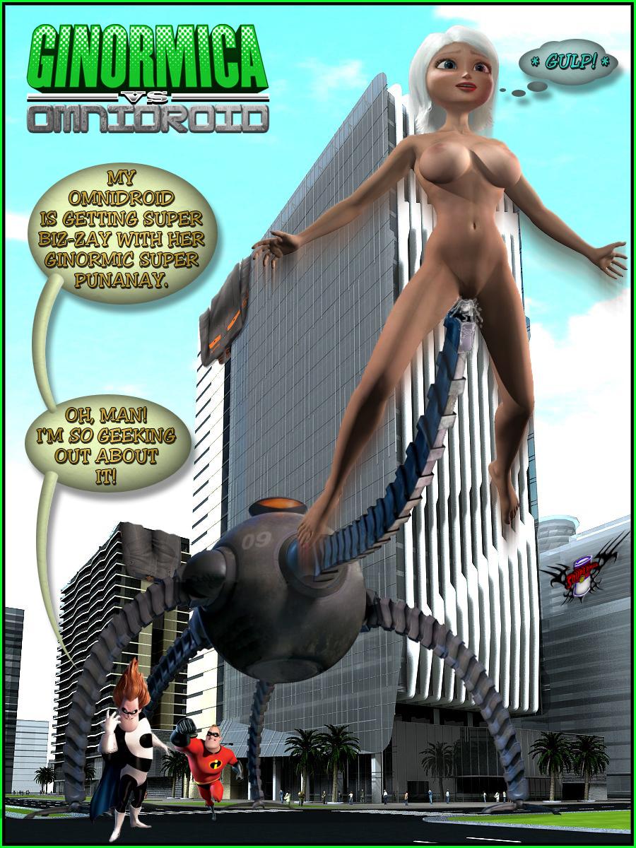 aliens monsters vs Gwen from ben 10 nude