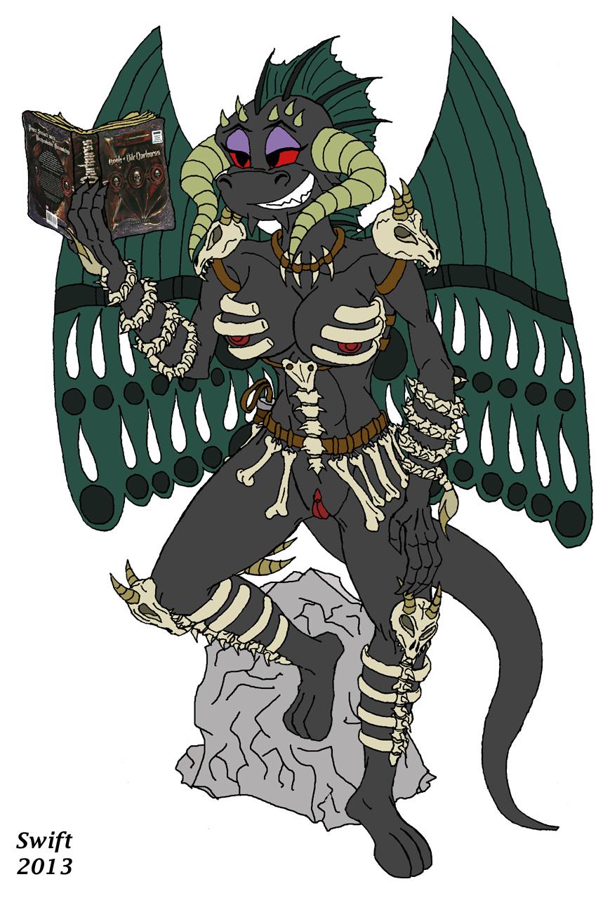 dungeons cartoon dragons and porn Monster musume no iru nichijou kii
