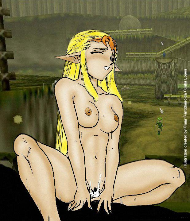 time of monster hand ocarina Pokemon x and y bonnie porn