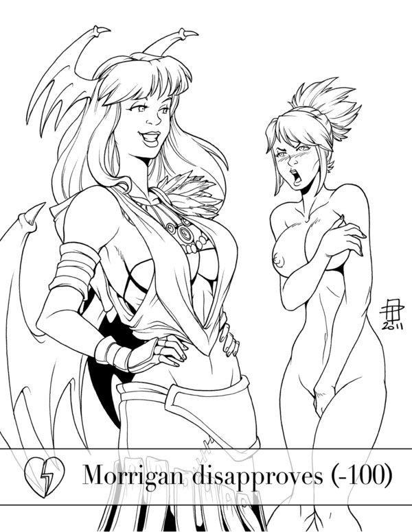 mass crossover effect age dragon Old man logan she-hulk