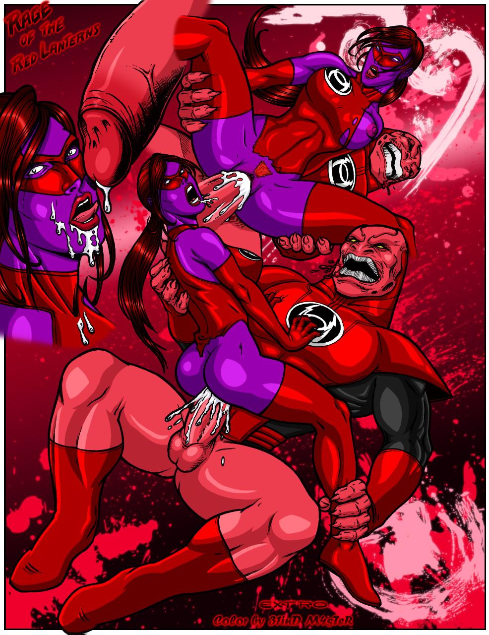 crimson the lantern divine red Dungeon ni deai o motomeru no wa machigatte iru darou