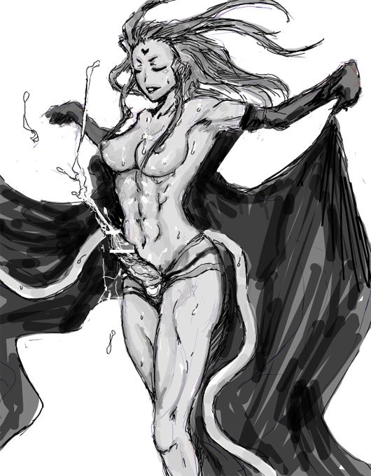 cloud darkness of Sword art online female kirito fanfiction
