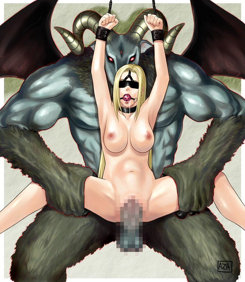 cry trish may 5 devil Pictures of android 18 naked