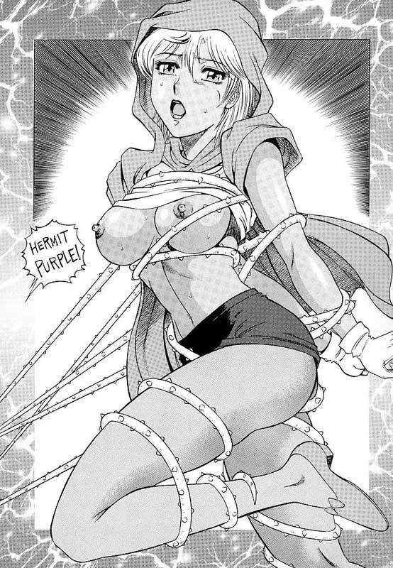 adventure porn anne bizarre jojo's Fire emblem hentai