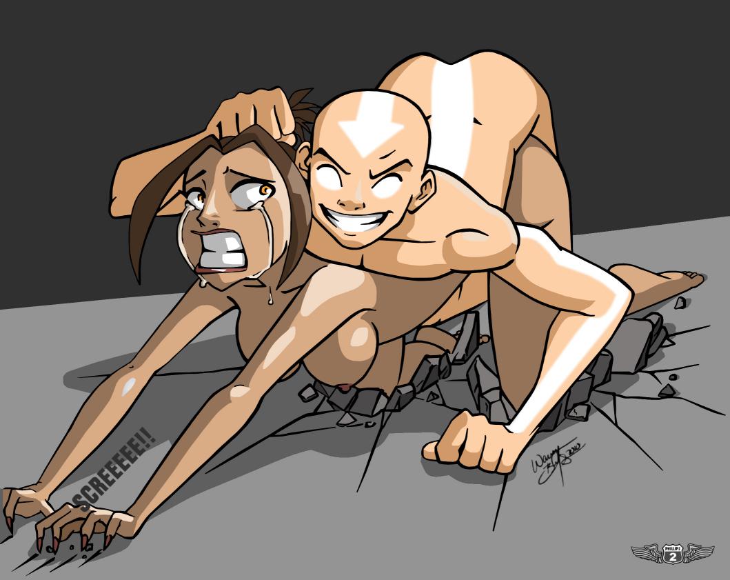 airbender the jin last avatar Shoujo senki brain jacker uncensored