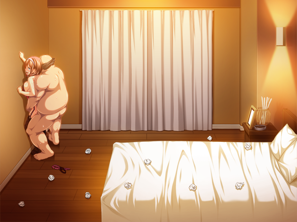 tachi no kedamono (kazoku) ie sumu de Re:zero cat boy