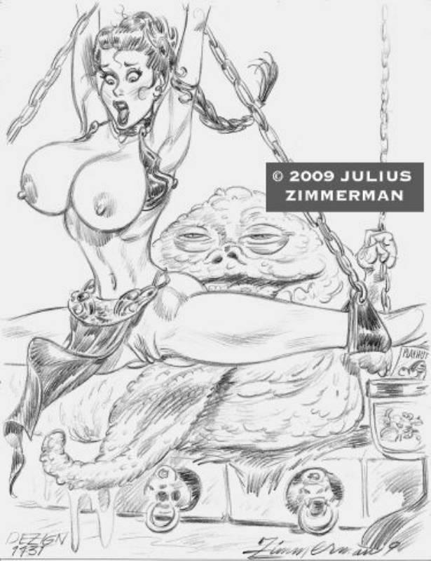 hutt the slave girls jabba Speed o sound sonic female
