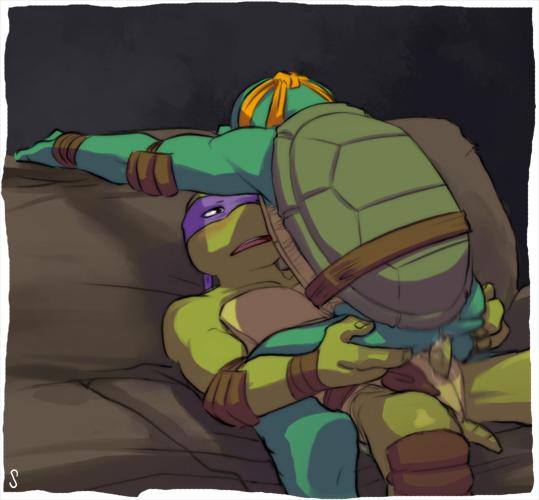 ninja turtles teenage mutant newtralizer Half life 2 gas mask citizen