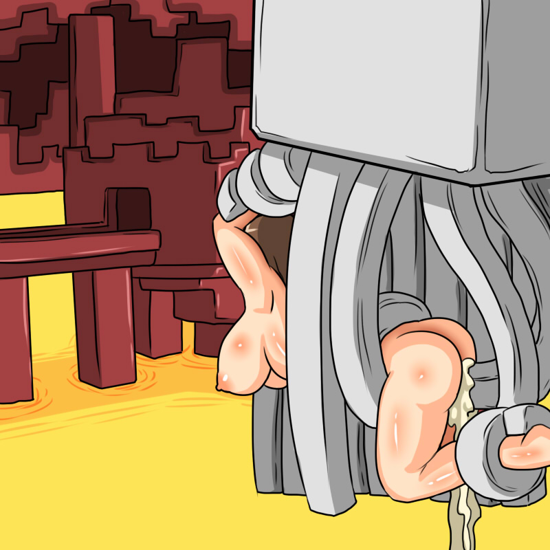 in a is ghast what minecraft Sirius boku no hero academia