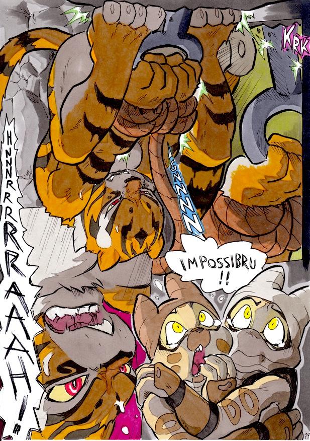 better late than never e621 Nyarko-san another crawling chaos