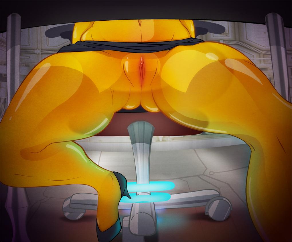 tainted trials terensha in space Himenokouji akiko (oniai)