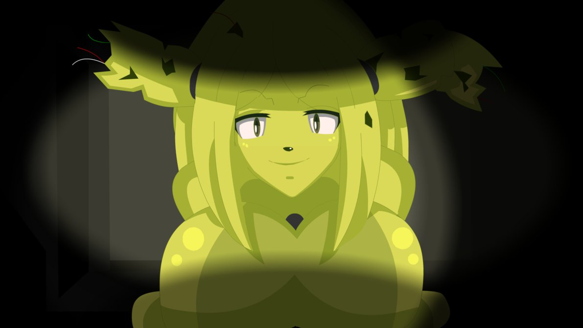 porn in anime five nights Trials in tainted space transformative