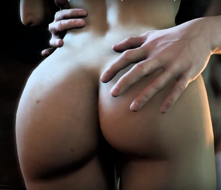 nude effect andromeda vetra mass Mortal kombat x kitana porn