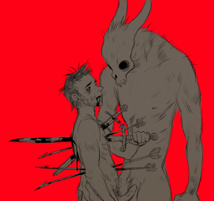 monstiongra vol.2 ~demons~ Rance 01: hikari o motomete the animation