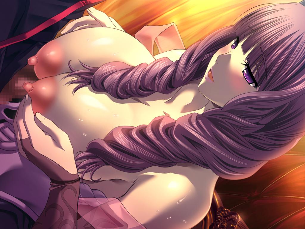 to demonion sannin joou~ no ~maou 2 World of warcraft female worgen