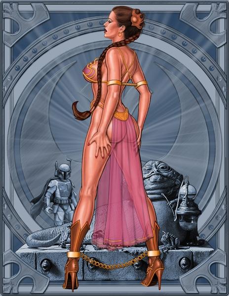 slave hutt the girls jabba Oyakodon: oppai tokumori bonyuu