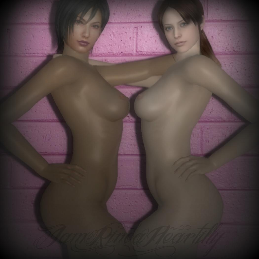 wong nude evil resident 6 ada Azur lane how to get akagi