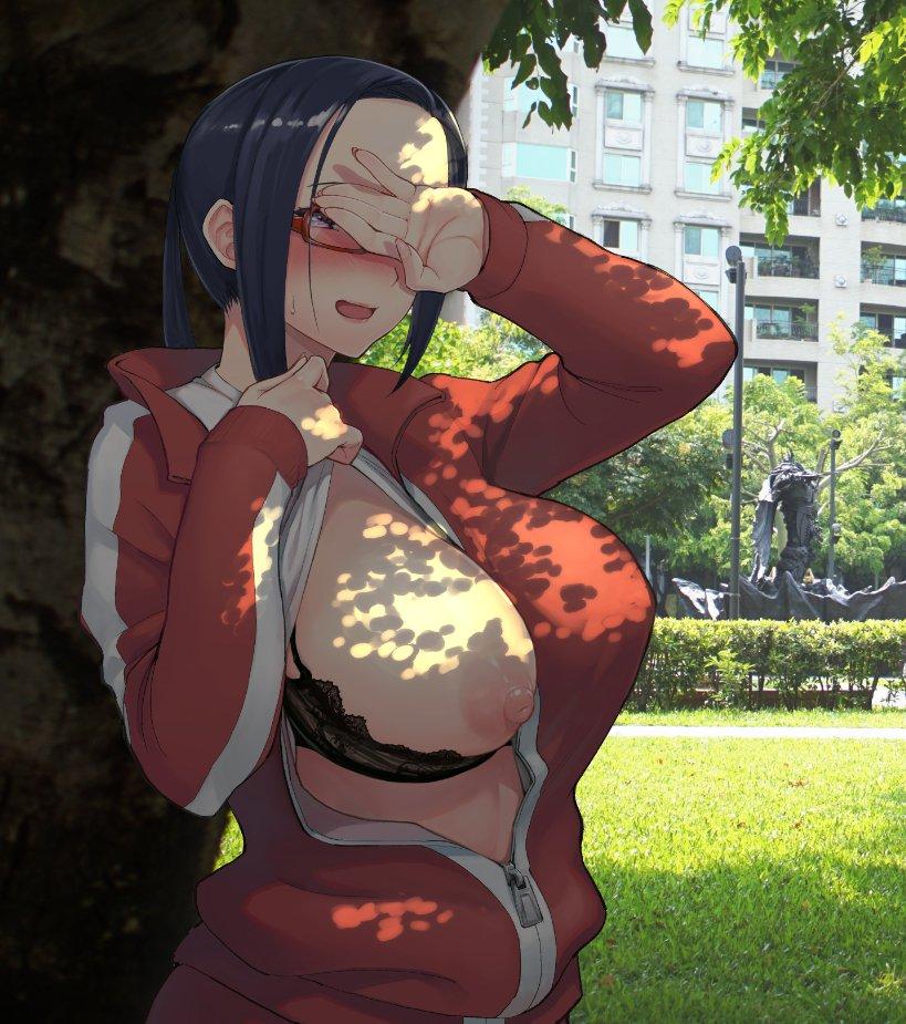 anime demi-chan kataritai wa like Dead or alive girl characters