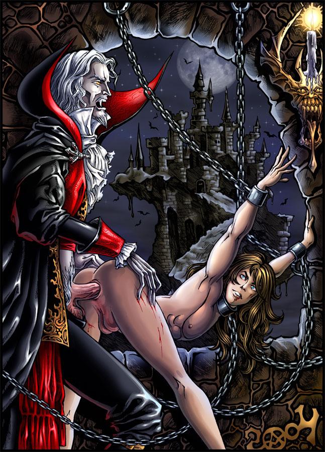 castlevania of shadow lords laura Fairly odd parents wanda nude