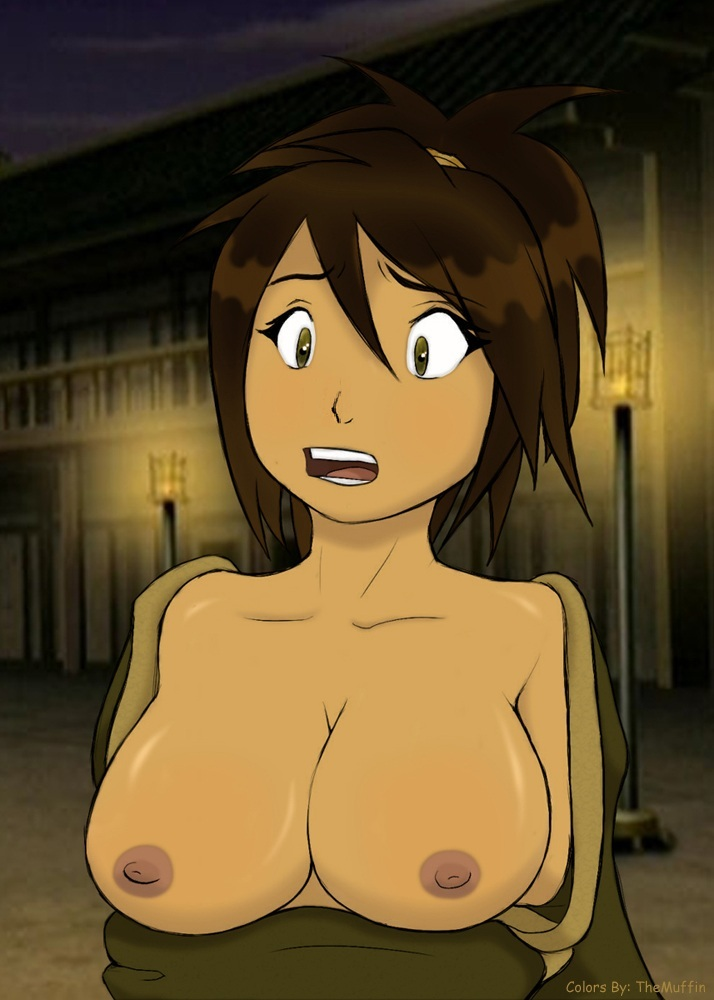 last airbender avatar the jin Tentacle_and_witches