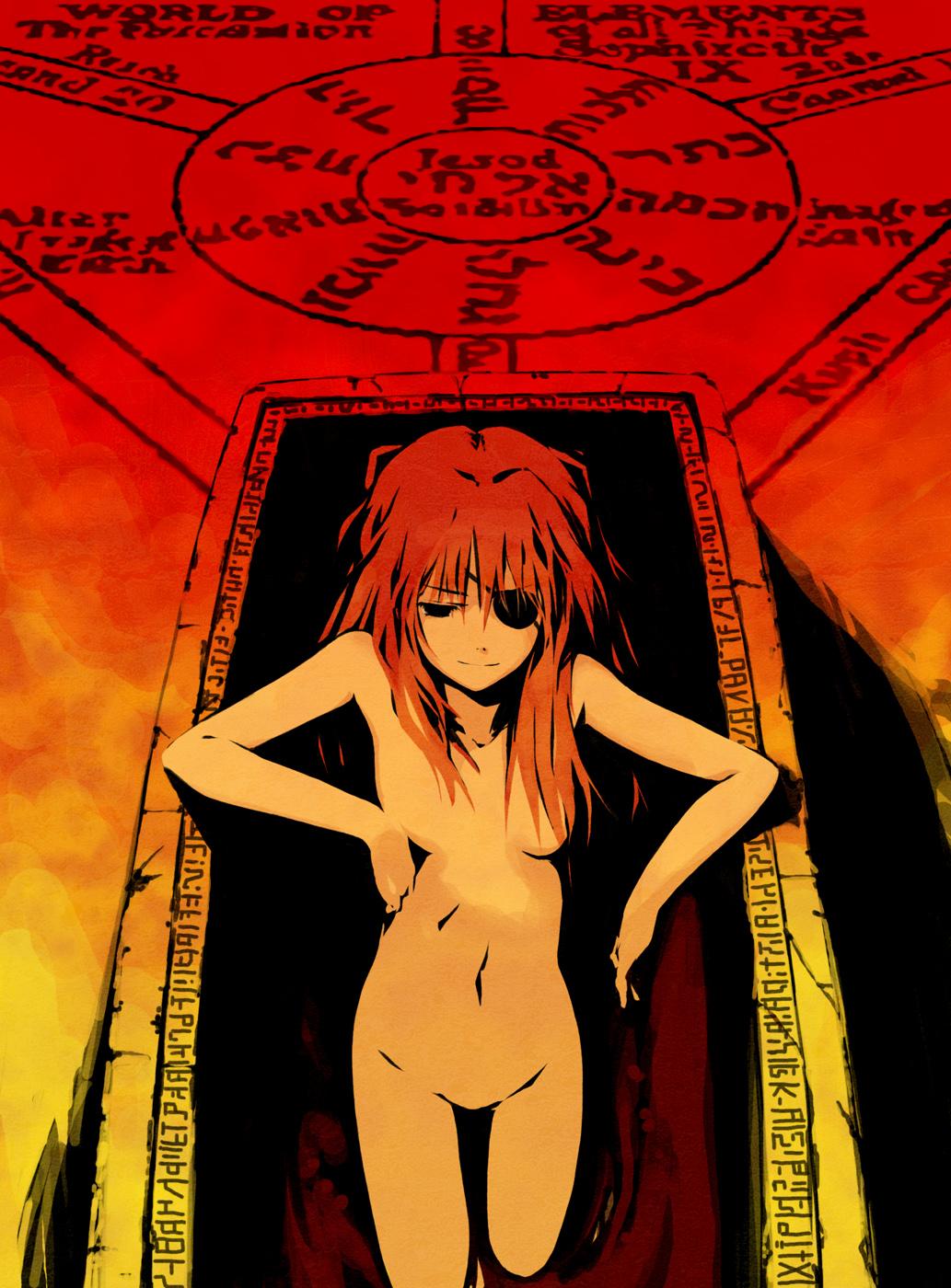 neon scene genesis nude evangelion Hands free ejaculation how to