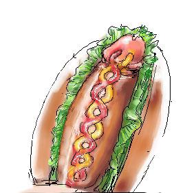 guy gumball hot dog x My little pony big boobs