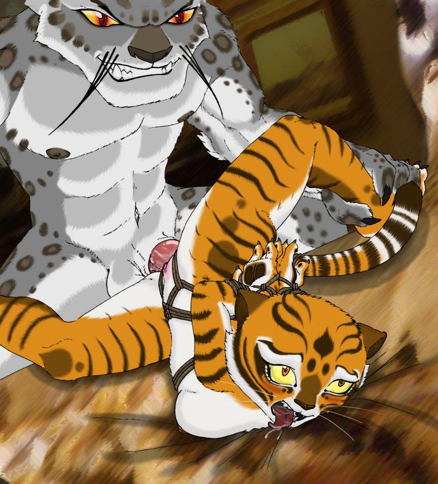 ti kung fu panda lung Monster girl encyclopedia demon lord