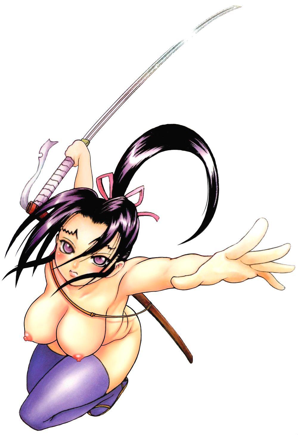mightiest shigure the kosaka kenichi disciple Divinity original sin charmed orc