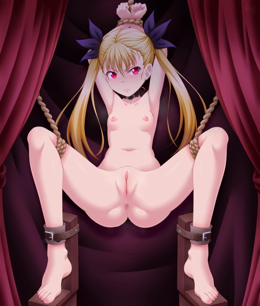 the in bund nudity dance vampire Battle through the heavens hentai
