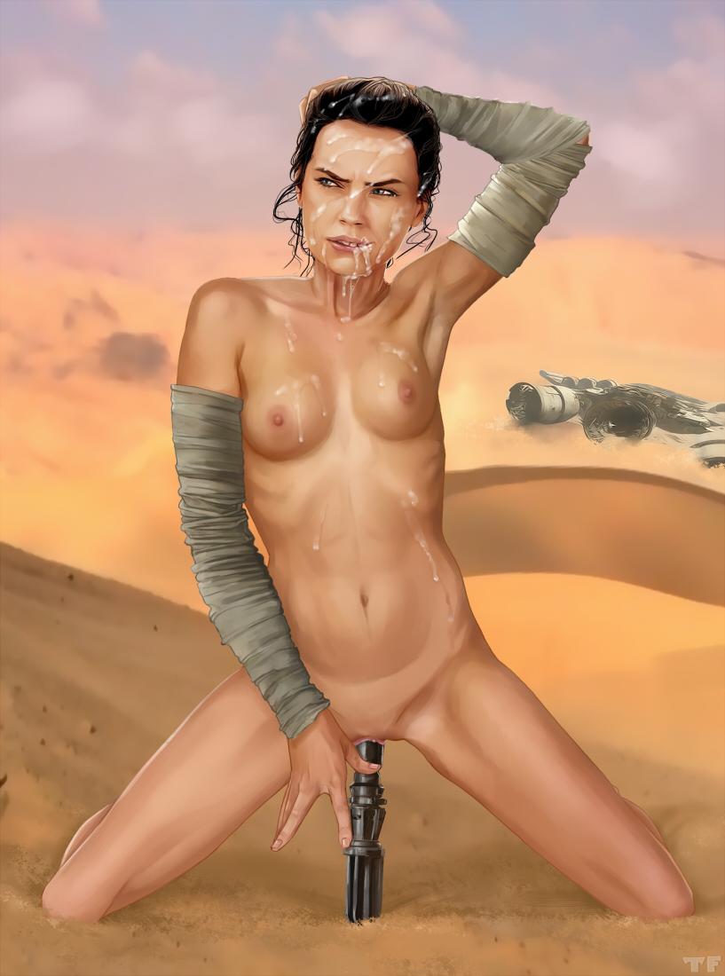 wars nude the awakens force star Ppsh-41 girls frontline