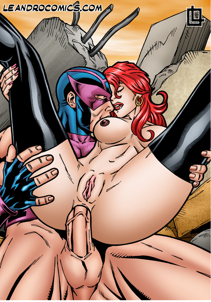 widow black and hulk sex Clothed male, naked female