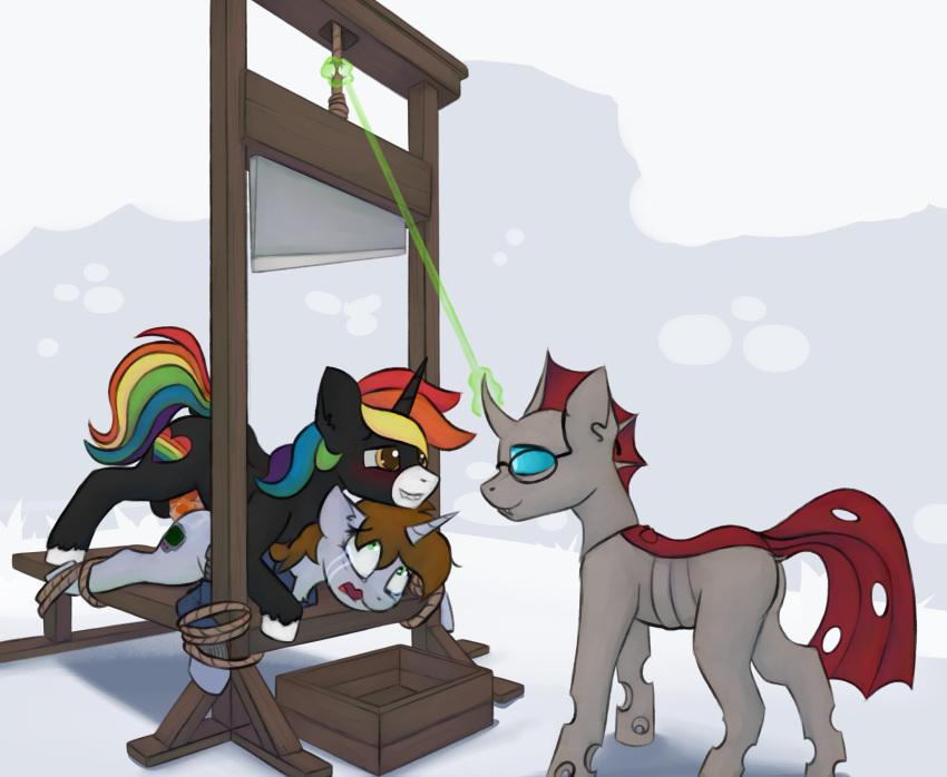 little flurry heart pony my Venus vampire the masquerade bloodlines