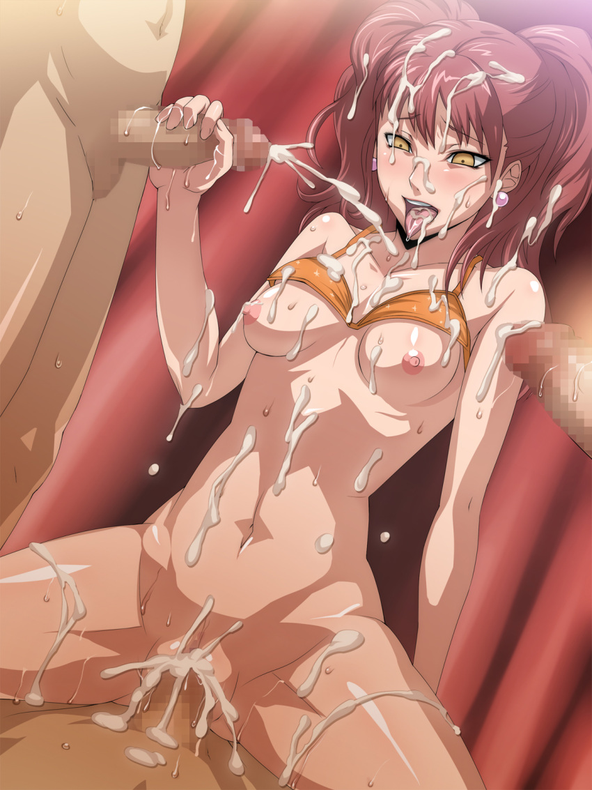 futaba 5 persona Kill la kill mako nude