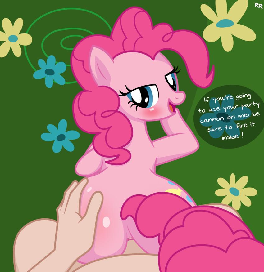 pie little my pinkie human pony Detroit become human kara actor