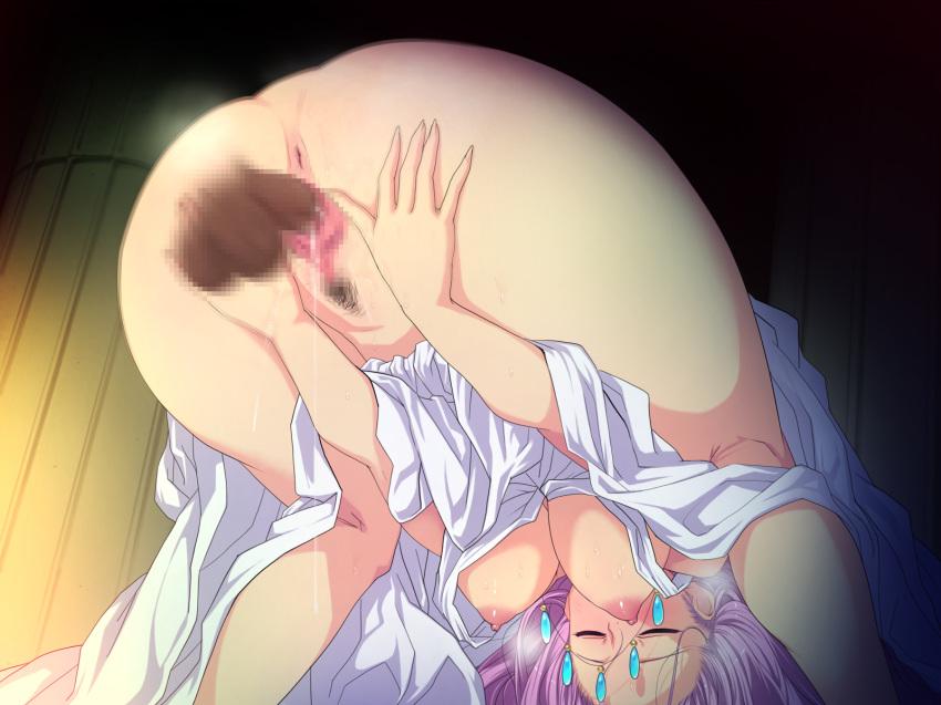 episode seiya g aiolia saint At&t girl breasts