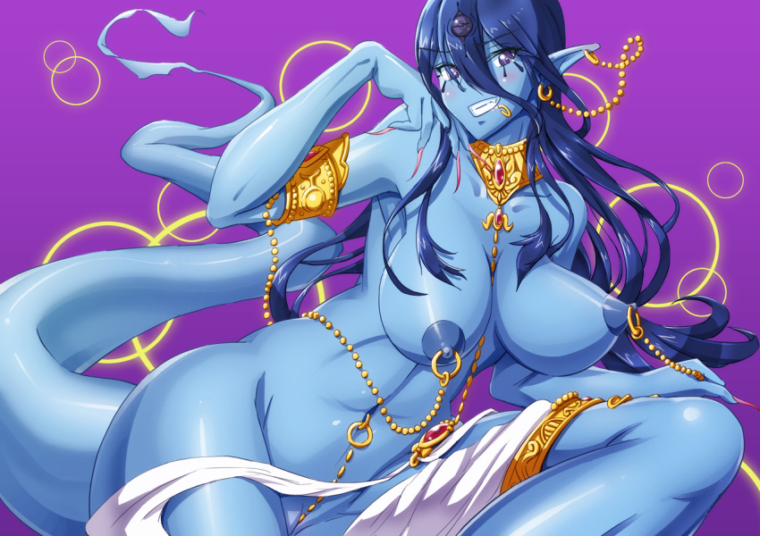 magi the labyrinth of aladdin magic Yoake mae yori ruri iro na crescent love