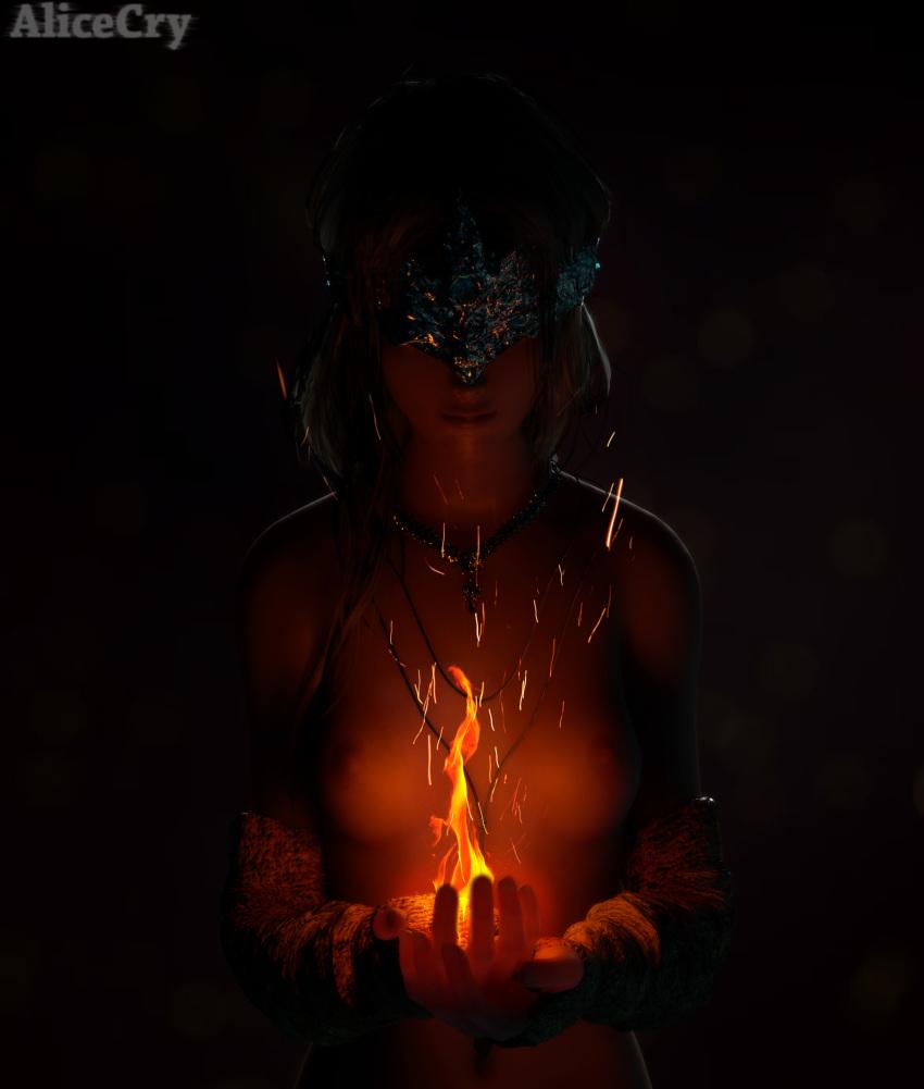 fire maiden 3 souls dark Spirit of hearth's warming yet to come