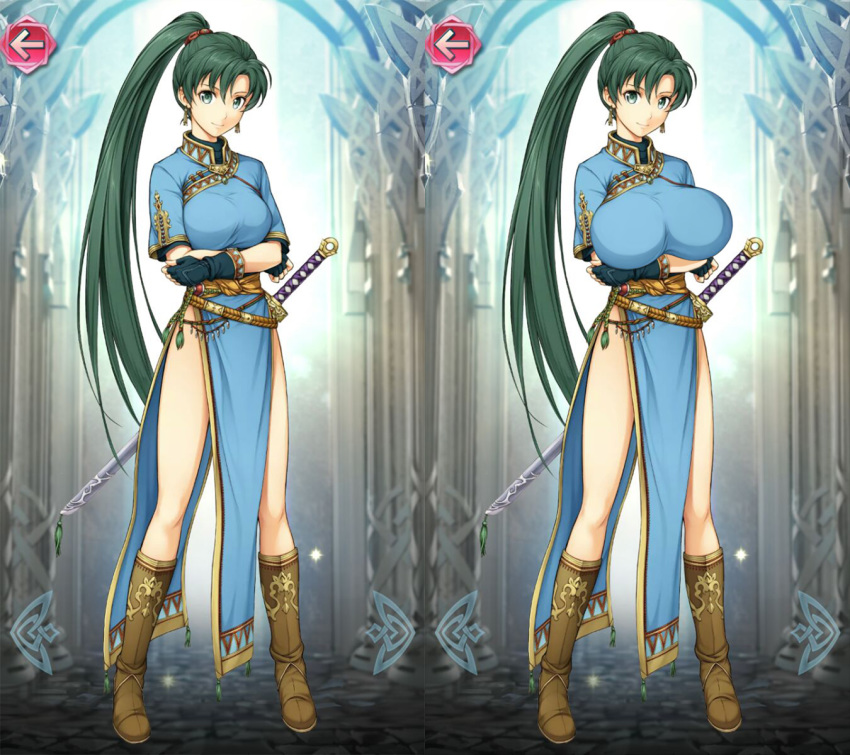 emblem lyn fire Pictures of android 18 naked