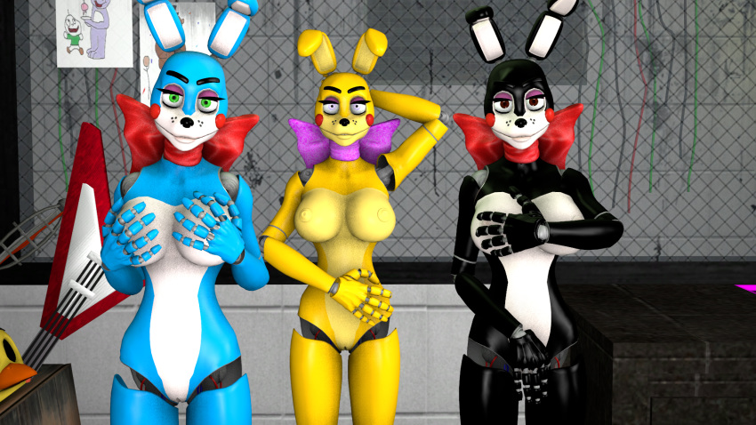 2 3d nights freddy's at five Witcher 3 blood and wine syanna