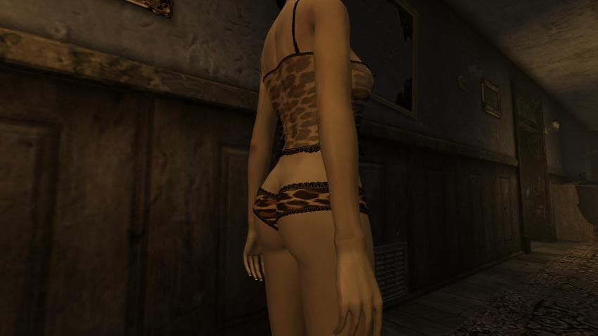 sarah new fallout vegas weintraub Bioshock infinite elizabeth