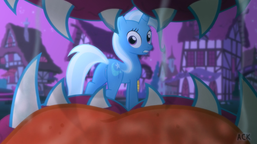 trixie my porn pony little Night in the woods lori m