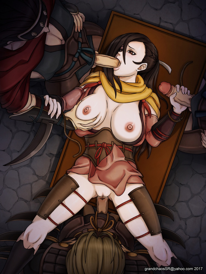 kagero hentai emblem fire fates How much of genji is human