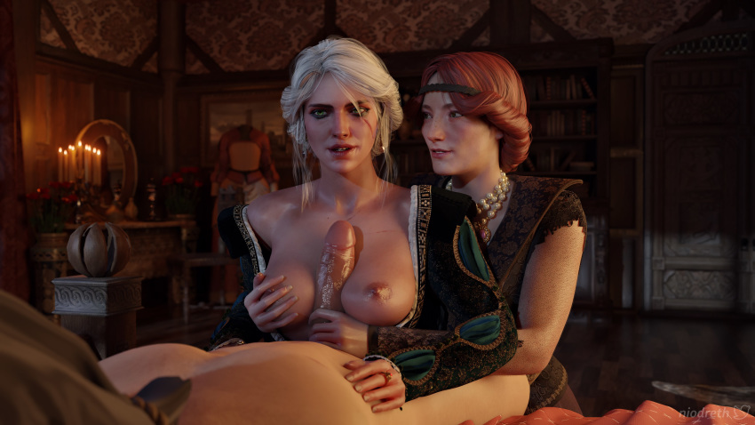 the naked 3 witcher ciri How to get ember warframe