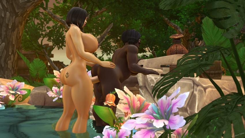 world kul tiras humans warcraft of Mavis from hotel transylvania nude