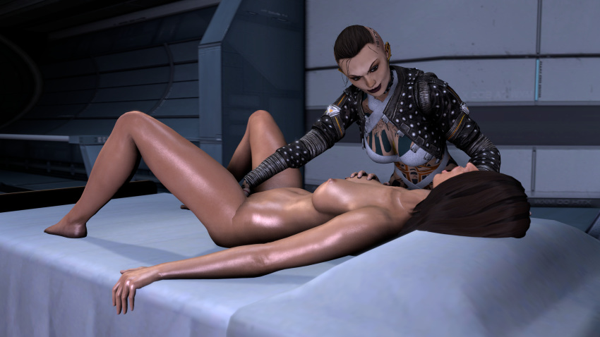 andromeda mass gay porn effect Ratchet and clank alister azimuth