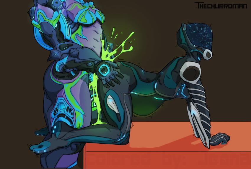 to how get warframe hildryn Monster girl quest iron maiden
