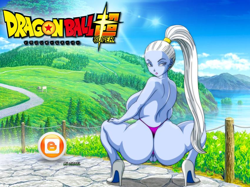 ball super dragon caulifla Fairly odd parents wanda naked