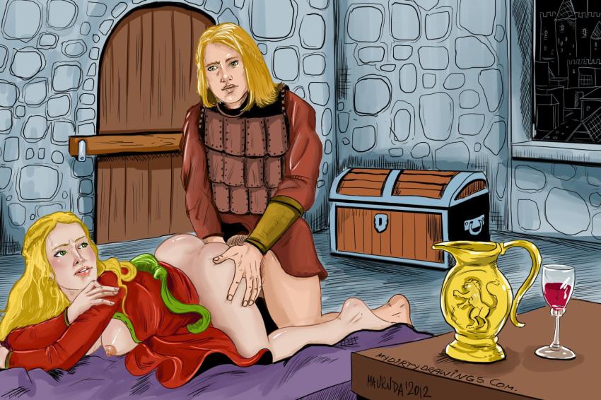 porn telltale of thrones game Fire emblem radiant dawn ilyana