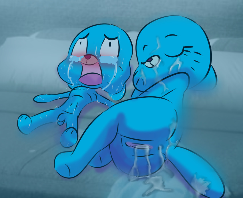 of tina world gumball amazing Get ready to move your pingas